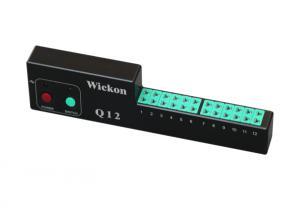 Wickon Q12炉温测试仪