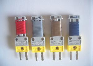 KIC 炉温测试仪热电偶(带绕线夹)