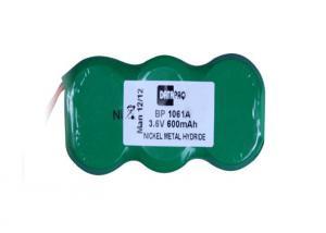 BP 1061A炉温测试仪电池