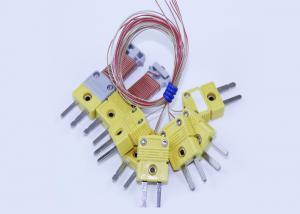 KIC 炉温测试仪热电偶