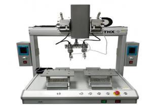 双头5轴自动焊锡机