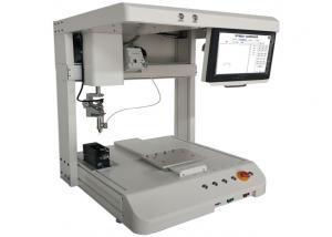 电脑版4轴焊锡机器人